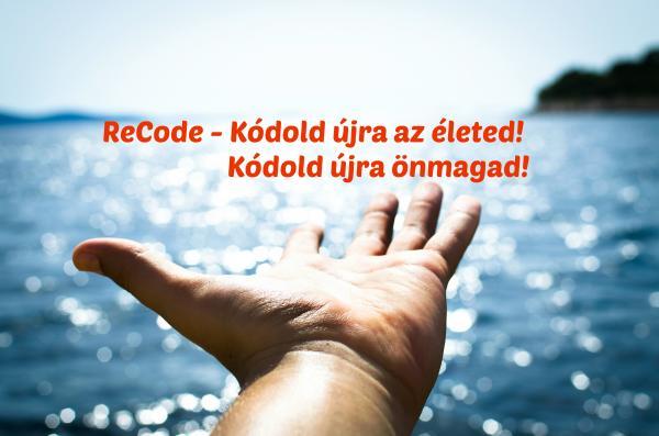 ReCode Your Life - A közösség