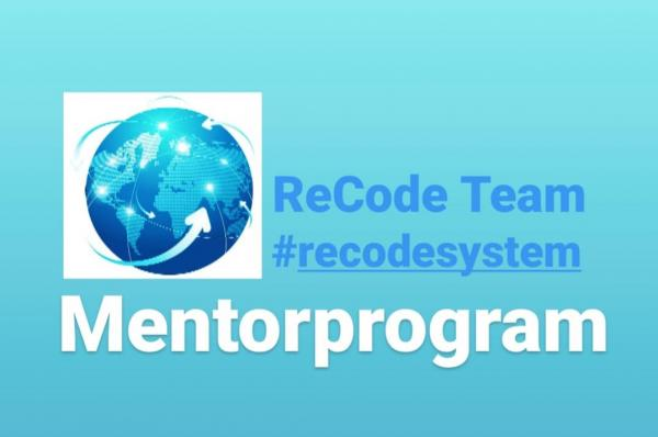 ReCode Workshop 1. rész - 2020 április 18. #recodeteam #recodesystem