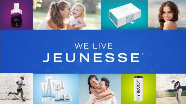 Jeunesse Prezentáció - Teljes slideshow